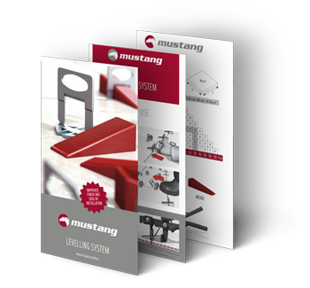 Download Mustang Levelling System Flyer